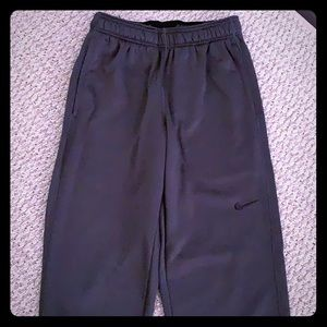 Nike Therma Fit athletic pants